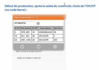 Plugin ERP Atelier pour Sage 100 Entreprise Industrie i7 - Devis sur Techni-Contact.com - 3