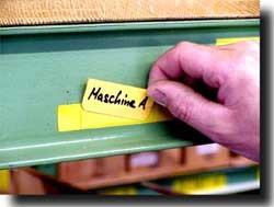 Pochette autocollante et magnétique - Devis sur Techni-Contact.com - 2