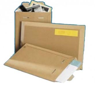Pochette carton - Devis sur Techni-Contact.com - 1