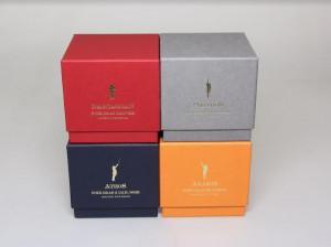 Box pour foie gras - Devis sur Techni-Contact.com - 1