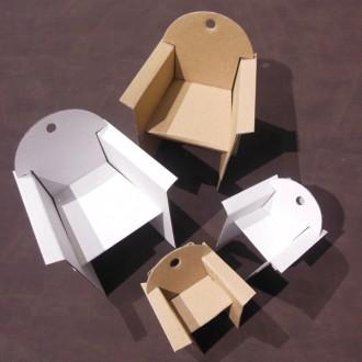 Pochette de miniatures en carton - Devis sur Techni-Contact.com - 2