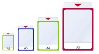 Pochette de protection antireflet - Devis sur Techni-Contact.com - 1
