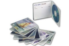 Pochette papier pour cd - Devis sur Techni-Contact.com - 1