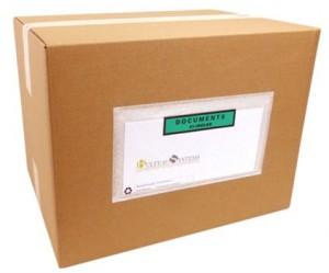 Pochette porte documents écologique - Devis sur Techni-Contact.com - 2