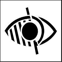 Pochoir handicap pour marquage - Devis sur Techni-Contact.com - 3