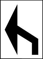 Pochoir signalétique pour marquage parking - Devis sur Techni-Contact.com - 1