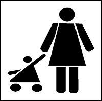 Pochoirs handicap pour marquage - Devis sur Techni-Contact.com - 1