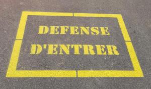 Pochoirs métalliques - Devis sur Techni-Contact.com - 1