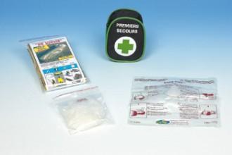 Pocket de premiers secours - Devis sur Techni-Contact.com - 1