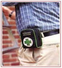 Pocket de premiers secours - Devis sur Techni-Contact.com - 2