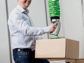 Poignée de levage ergonomique - Devis sur Techni-Contact.com - 2