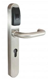 Poignée de porte électronique - Devis sur Techni-Contact.com - 1