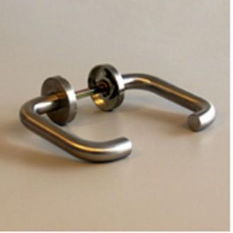 Poignée pour porte coulissante ou battante - Devis sur Techni-Contact.com - 1