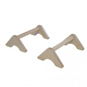 Poignées d'équilibre gymnastique - Devis sur Techni-Contact.com - 1