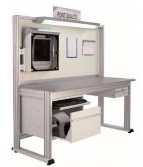 Point qualité Laboratoire - Devis sur Techni-Contact.com - 1