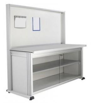 Point qualité Laboratoire - Devis sur Techni-Contact.com - 2
