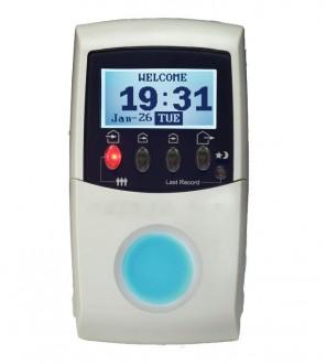 Pointeuse à badges autonome - Devis sur Techni-Contact.com - 1