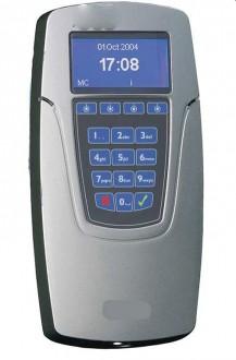 Pointeuse badgeuse IP - Devis sur Techni-Contact.com - 1