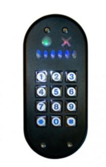 Pointeuse electronique - Devis sur Techni-Contact.com - 1