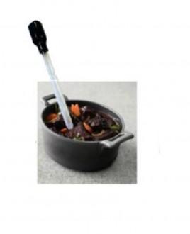 Poire à sauce en verre - Devis sur Techni-Contact.com - 2