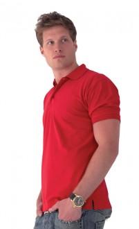 Polo personnalisé manche courte pour homme - Devis sur Techni-Contact.com - 1