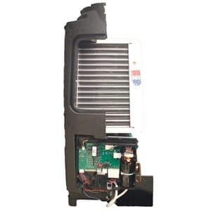 Pompe à chaleur aérothermie ou géothermie - Devis sur Techni-Contact.com - 1