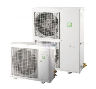 Pompe à chaleur air eau - Devis sur Techni-Contact.com - 3