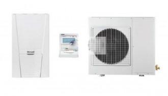 Pompe à chaleur air eau - Devis sur Techni-Contact.com - 5