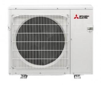 Pompe à chaleur multi split - Devis sur Techni-Contact.com - 1