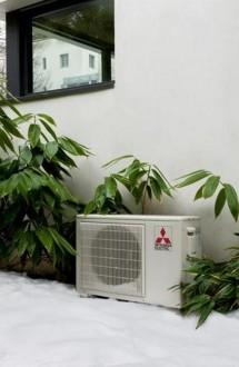 Pompe à chaleur multi split - Devis sur Techni-Contact.com - 3