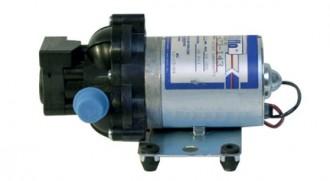 Pompe à diaphragme 12 ou 24 V - Devis sur Techni-Contact.com - 1