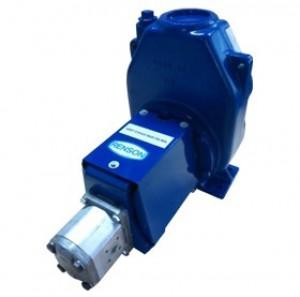 Pompe à engrais à moteur hydraulique 55 Litres par minute - Devis sur Techni-Contact.com - 2