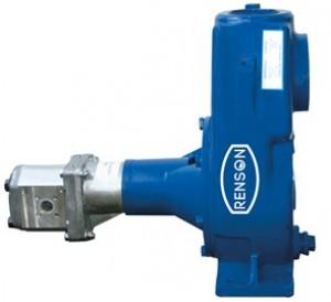 Pompe à engrais à moteur hydraulique 55 Litres par minute - Devis sur Techni-Contact.com - 3