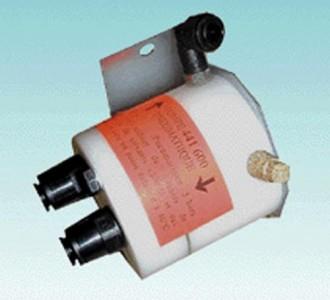 Pompe à engrenage pneumatique auto-amorçante - Devis sur Techni-Contact.com - 1