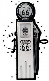 Pompe à essence américaine - Devis sur Techni-Contact.com - 5