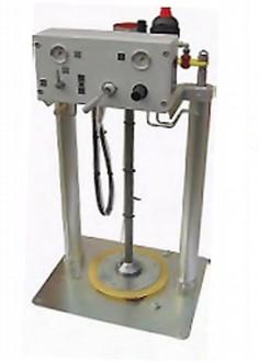 Pompe à fût semi automatique - Devis sur Techni-Contact.com - 2