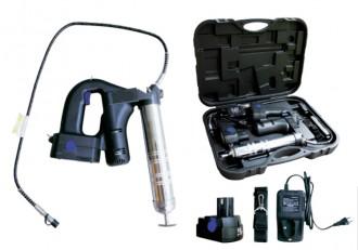 Pompe à graisse électrique 18 V - Devis sur Techni-Contact.com - 1