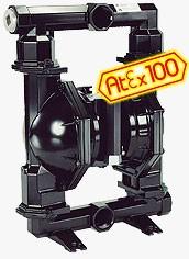 Pompe à membrane de fluides visqueux - Devis sur Techni-Contact.com - 1