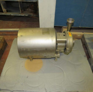 Pompe à membrane occasion - Devis sur Techni-Contact.com - 4