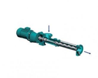 Pompe à rotor inox - Devis sur Techni-Contact.com - 1