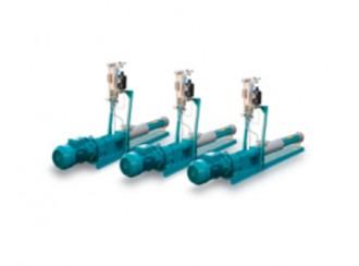 Pompe à rotor inox - Devis sur Techni-Contact.com - 2