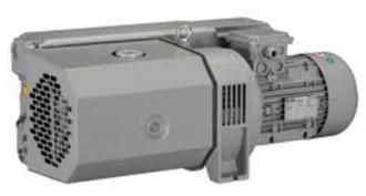 Pompe à vide à palettes lubrifiées - Devis sur Techni-Contact.com - 1