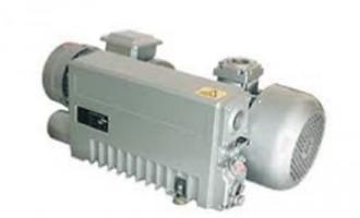 Pompe à vide à palettes lubrifiées - Devis sur Techni-Contact.com - 2