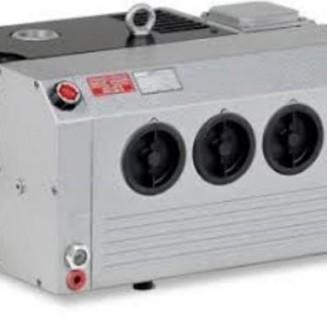 Pompe à vide à palettes lubrifiées - Devis sur Techni-Contact.com - 3