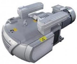 Pompe à vide et surpresseur à palettes sèches - Devis sur Techni-Contact.com - 2