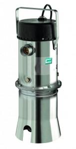 Pompe immergée inox pour eau de pluie - Devis sur Techni-Contact.com - 1