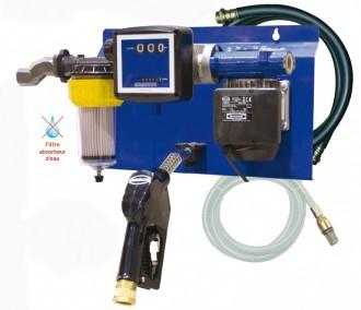 Pompe avec kit de filtration - Devis sur Techni-Contact.com - 1