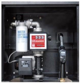 Pompe box à gasoil - Devis sur Techni-Contact.com - 2