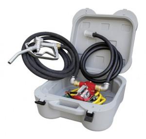 Pompe carburant avec valise - Devis sur Techni-Contact.com - 1