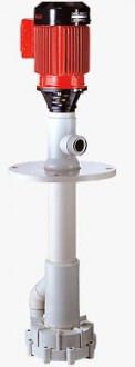 Pompe centrifuge verticale - Devis sur Techni-Contact.com - 1